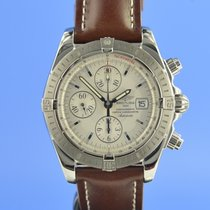Breitling Chronomat Evolution Stahl 44mm Silber Deutschland, Berlin
