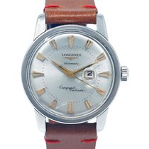 Longines Conquest Very good Steel Automatic