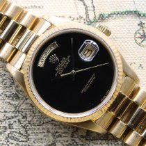 Rolex Day-Date 36 18038 Very good Yellow gold 36mm Automatic UAE, Dubai