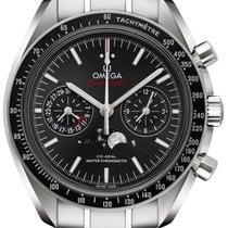 Omega 304.30.44.52.01.001 Acier Speedmaster Professional Moonwatch Moonphase nouveau