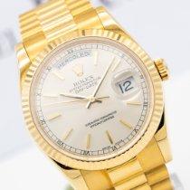 Rolex 118238 Gelbgold 2001 Day-Date 36 36mm gebraucht Deutschland, München
