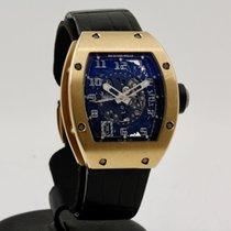 Richard Mille RM 010 RM 010 Muito bom Ouro rosa 40mm Automático