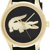 Lacoste Steel 38mm Quartz 2000968 new United States of America, New Jersey, Somerset