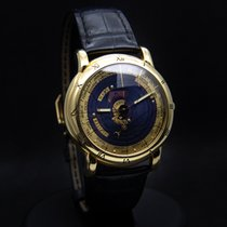Ulysse Nardin Planetarium Copernicus Yellow gold