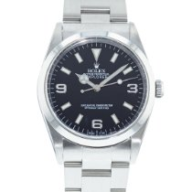 Rolex 14270 Steel Explorer 36mm pre-owned United States of America, Georgia, Atlanta
