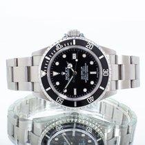 Rolex Sea-Dweller 4000 Steel 40mm Black United Kingdom, Essex