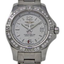 Breitling Colt Lady Steel 33mm Silver United States of America, Florida, Miami