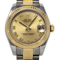 Rolex 178273 Steel 2005 Lady-Datejust 31mm pre-owned United States of America, Florida, Miami