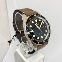 Oris Divers Sixty Five Steel 42mm Black No numerals United States of America, New York, NY
