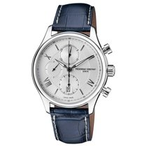 Frederique Constant Runabout Chronograph new Automatic Chronograph Watch with original box and original papers SKU