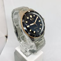 Oris Divers Sixty Five Steel 40mm Black No numerals United States of America, New York, NY