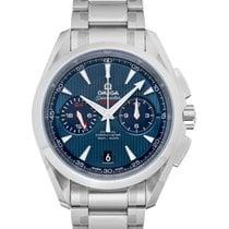 Omega 231.10.43.52.03.001 Seamaster Aqua Terra nouveau