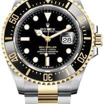 Rolex 126603 Gold/Steel 2020 Sea-Dweller 43mm new United Kingdom, London
