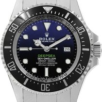Rolex Sea-Dweller Deepsea Acero 44mm Azul Sin cifras España, Madrid