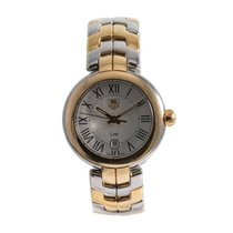 TAG Heuer Link Lady 29mm pre-owned