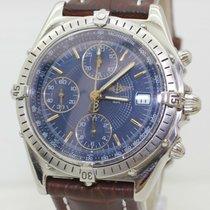 Breitling Acero Chronomat 39.5mm usados