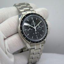 Omega Speedmaster Professional Moonwatch Steel 42mm Black No numerals United States of America, Florida, Orlando