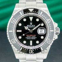 Rolex Sea-Dweller 126600 Very good Steel 43mm Automatic United States of America, Massachusetts, Boston