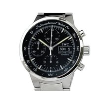 IWC Steel 40mm Automatic IW370708 pre-owned
