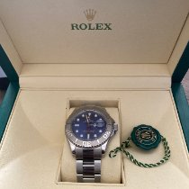 Rolex 116622 Steel Yacht-Master 40 40mm pre-owned United States of America, Tennesse, Bartlett