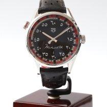 TAG Heuer WAR2A11.FC6337 Acier 2010 Carrera 43mm occasion