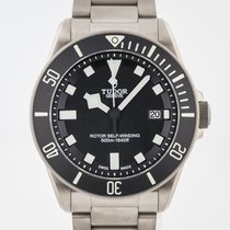 Tudor Pelagos Titanium 42mm Black No numerals United States of America, California, Pleasant Hill