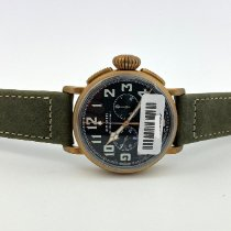 Zenith 29.2430.4069/21.C800 Bronce 2021 Pilot Type 20 Extra Special 45mm nuevo