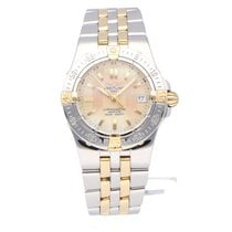 Breitling Starliner Mother of pearl United Kingdom, London