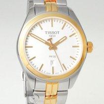 Tissot PR 100 Stahl 33mm Deutschland, Teuschnitz