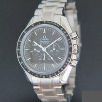 Omega Speedmaster Professional Moonwatch Staal 42mm Zwart Nederland, Maastricht