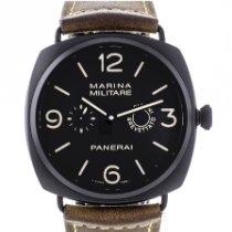 Panerai Special Editions PAM00339 Sehr gut Keramik 47mm Handaufzug