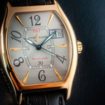 Ulysse Nardin Michelangelo Rose gold 35mm Grey Arabic numerals
