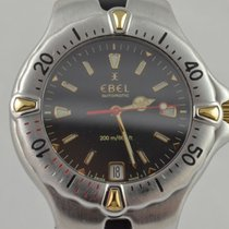 Ebel pre-owned Automatic 36mm