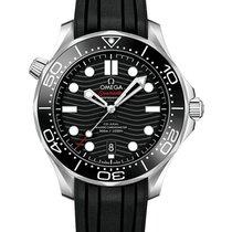 Omega 210.32.42.20.01.001 Acier Seamaster Diver 300 M 42mm