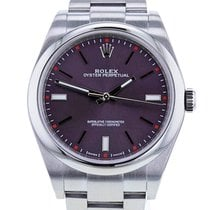 Rolex Oyster Perpetual 39 39mm
