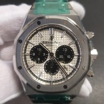 Audemars Piguet Royal Oak Chronograph 26331ST.OO.1220ST.03 Nuovo Acciaio 41mm Automatico Italia, Torino