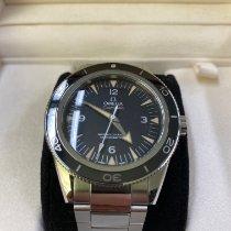 Omega Seamaster 300 neu 2016 Automatik Uhr mit Original-Box und Original-Papieren 233.30.41.21.01.001