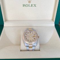 Rolex Datejust II new 2015 Automatic Watch with original box 116333