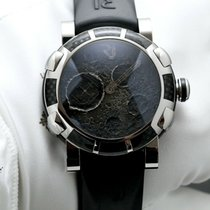 Romain Jerome Moon-DNA 46mm Gris Sin cifras
