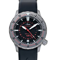 Sinn Steel 44mm Automatic 1020.010 new