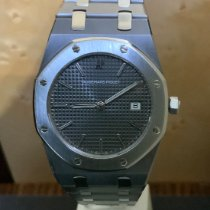 Audemars Piguet 56175 Tantal 1992 Royal Oak 33mm gebraucht