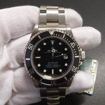 Rolex Sea-Dweller 4000 Acciaio 40mm Nero Senza numeri Italia, Torino