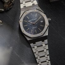 Audemars Piguet Royal Oak Сталь 36mm Cерый