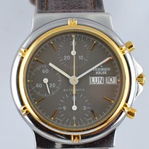 Theorein Steel 38mm Automatic 261 pre-owned