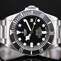 Tudor Pelagos 25600TN Very good Titanium 42mm Automatic United Kingdom, Whitby- North Yorkshire