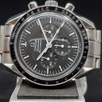 Omega Speedmaster Professional Moonwatch Steel 42mm Black No numerals United States of America, New Jersey, Holmdel