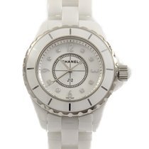 Chanel H2422 J12 33mm pre-owned