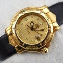 TAG Heuer 6000 Gelbgold 28,5mm Gold Keine Ziffern Deutschland, Pirmasens