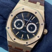Audemars Piguet Royal Oak Day-Date 26330OR.OO.D088CR.01 Unworn Rose gold 39mm Automatic