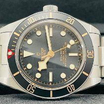 Tudor M79030N-0001 Acier 2020 Black Bay Fifty-Eight 39mm nouveau